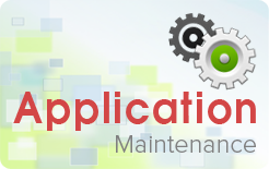 Application Maintenance